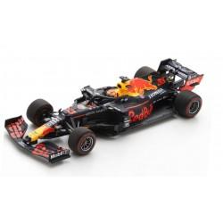 Red Bull RB16 Max Verstappen Winner Silverstone GP 2020