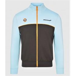 McLaren Gulf Track Jacket