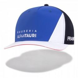 Pierre Gasly Alpha Tauri French GP Cap