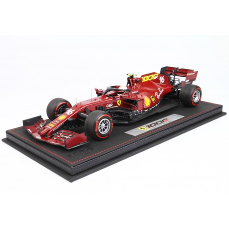 Ferrari SF1000 C.Leclerc Tuscany GP 2020