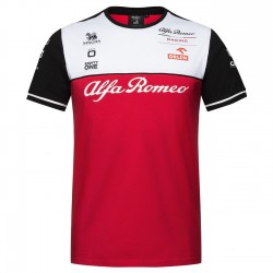 Alfa Romeo Team T-Shirt