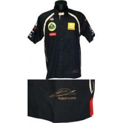 Robert KUBICA's personal Team Shirt