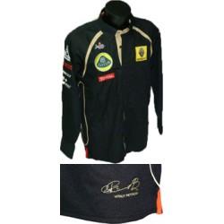 Vitaly PETROV's personal Team shirt