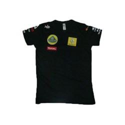 Ladie's Race Team Lotus T-Shirts