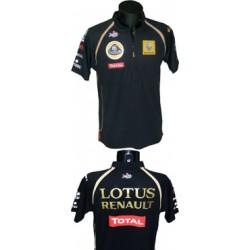 Men's Race Team Lotus Dry Fits