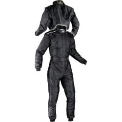 START Karting suit, black