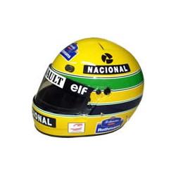 1994 Ayrton Senna / Williams GP replica helmet