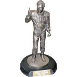 Sebastian VETTEL figurine, World Champion 2010-2013