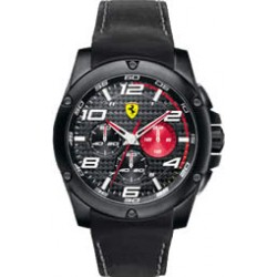 Ferrari watch Paddock Chrono