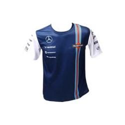 Team Replica Performance T-Shirt