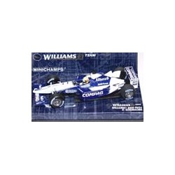 BMW WILLIAMS FW24 Ralf Schumacher