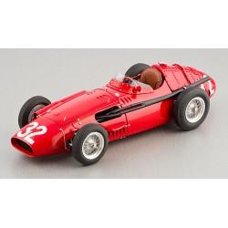 Maserati 250F,  J.-M. Fangio GP de Monaco 1957