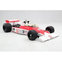 1976 McLaren M23D James HUNT, Fuji GP