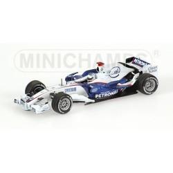 BMW -Sauber F1.07 Nick Heidfeld 2007