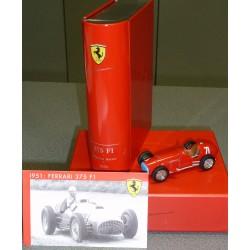 Ferrari 375F1 Alberto Ascari 1951