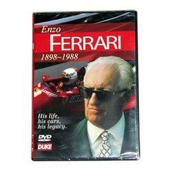 Enzo Ferrari   His Life,his cars,his legacy