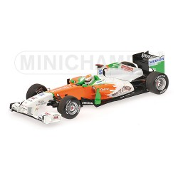 Force India Mercedes VJM04 A.Sutil 2011
