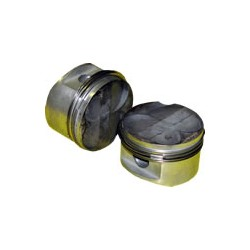 COSWORTH F1 pistons as used by JAGUAR RACING
