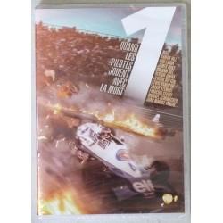 """DVD """"1"""" Quand les pilotes jouent avec la mort"""""""