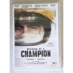 "DVD ""Weekend of a Champion"""