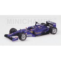 Prost Peugeot AP03 J.Alesi 2000