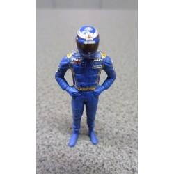 Figurine Olivier Panis / Prost GP 1997