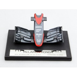 McLaren MP4-30   1:12 nosecone F.Alonso