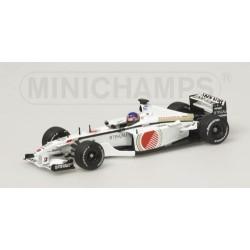 BAR Honda 03 J.Villeneuve