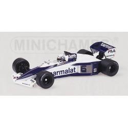Brabham BMW BT52 R.Patrese