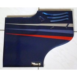 RED BULL RACING RBR R2 Rear Wing Endplate