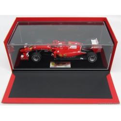 Ferrari SF15-T Sebastian Vettel
