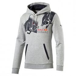 "Sweat Capuchon ""Graphic"" Red Bull Racing"