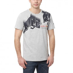 T-Shirt Red Bull Racing Graphic