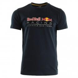 T-Shirt Logo Red Bull Racing