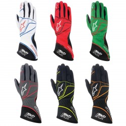Alpinestars Tech1-KX gloves