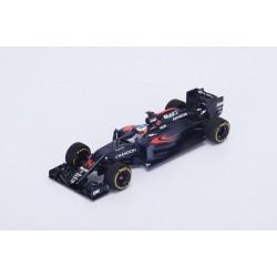 McLaren Honda MP4/31 Fernando Alonso 2016