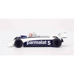 Brabham BT49 Nelson Piquet 1981