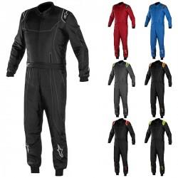 KMX-9 Karting suit