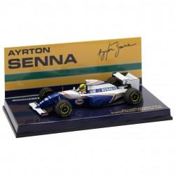 Williams Renault FW16 A.Senna Pacific GP 1994