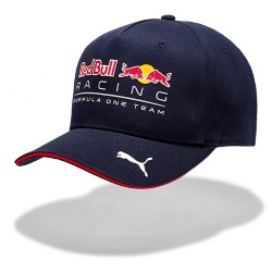 Casquette Team Red Bull Racing