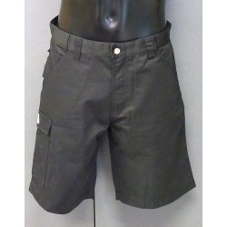 Manor Racing Factory shorts, black
