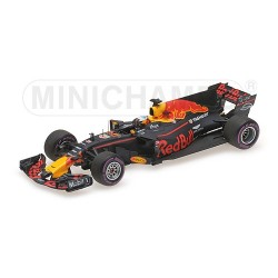 Red Bull RB13 Daniel Ricciardo Australian GP 2017