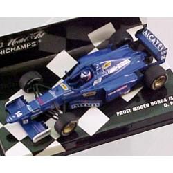 Prost Mugen Honda JS45 O.Panis