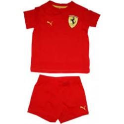 Baby Set T-Shirt + Short