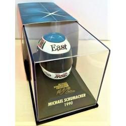 Michael Schumacher 1990 helmet scale 1/8