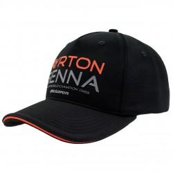 Casquette Ayrton Senna McLaren World Champion 1988