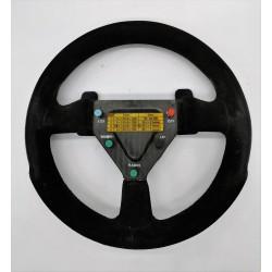 1993 Arrows FA14 Active Car steering-wheel
