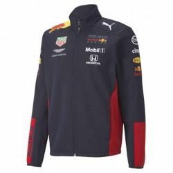 Veste Softshell Red Bull Racing Team 2020
