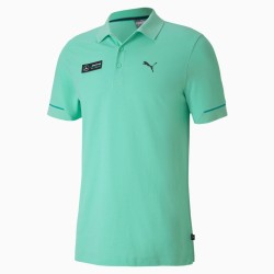 Mercedes AMG F1 Polo Green Glimmer