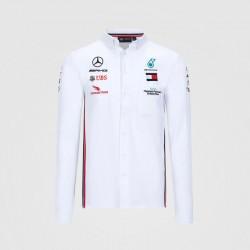 Chemise Mercedes AMG F1 Team